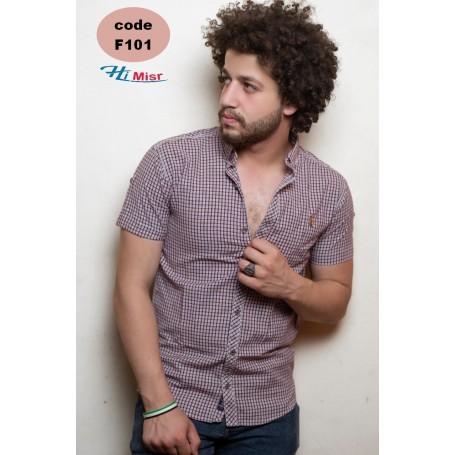 قميص نص كم كروهات
